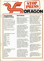 Dragon 32 Stop Press 5