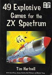 49 Explosive Games For The ZX Spectrum