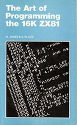 Art Of Programming The 16K ZX81, The