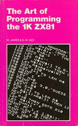Art Of Programming The 1K ZX81, The