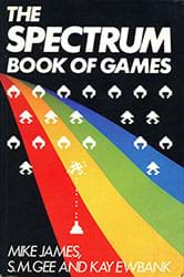 Spectrum Book Of Games, The
