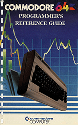 Commodore 64 Reference Guide