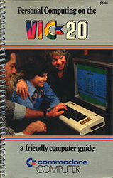 Personal Computing On The VIC 20