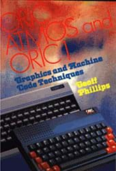 Graphics and Machine Code Techniques