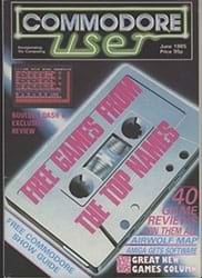 Commodore User June 1985