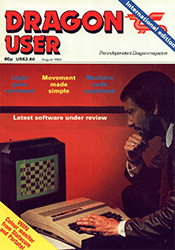 Dragon User August 1983