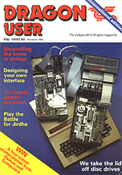Dragon User November 1983