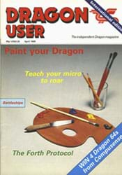 Dragon User April 1985