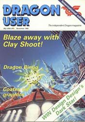 Dragon User November 1985