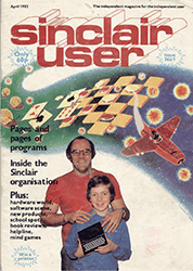 Sinclair User April 1982