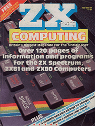 ZX Computing February / March 1983