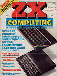 ZX Computing June / July 1983