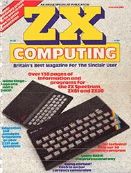 ZX Computing June / July 1984