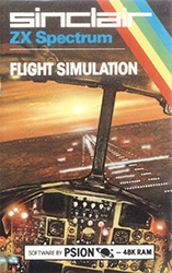 9 - Flight Simulation (1982)
