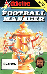 2 - Football Manager (1982)