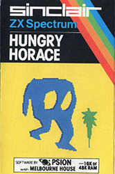 Hungry Horace